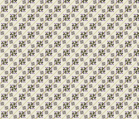 ©2011 buggy fabric by glimmericks on Spoonflower - custom fabric