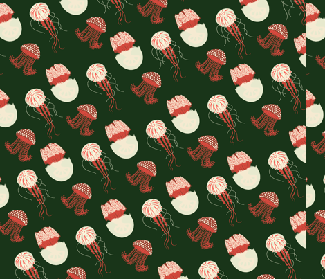 jellyfish_pattern