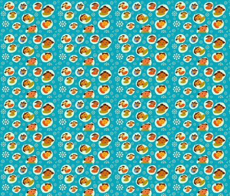 Rrrheads_with_snowflakes_small_4fabric_ed_shop_preview