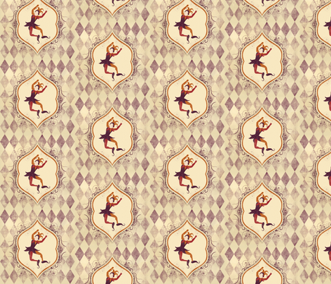 jokesandfools-rdewing fabric by rdewing on Spoonflower - custom fabric