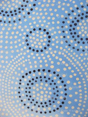 Spot and Dot Print