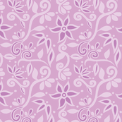 Rapunzel Bodice Floral