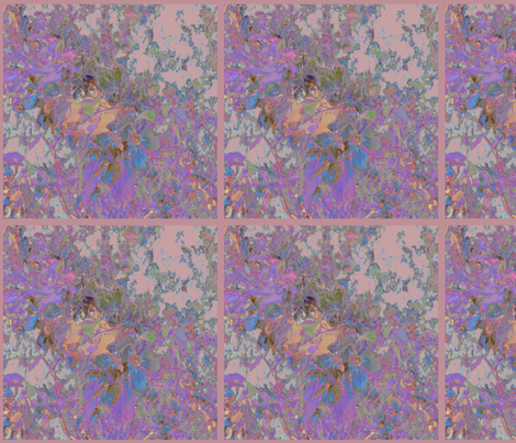 Apple Blossoms in pink © 2009 Gingezel Inc. fabric by gingezel on Spoonflower - custom fabric