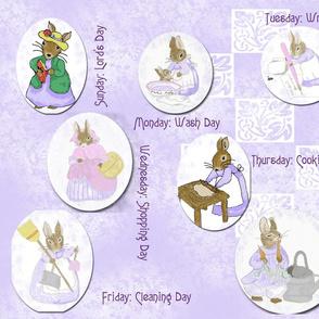 Potteresque Week