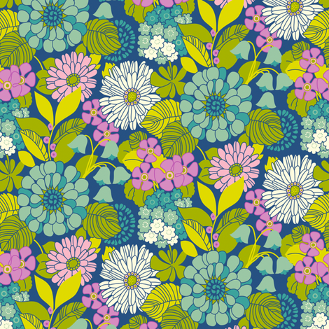 Ortrud D fabric by helena on Spoonflower - custom fabric