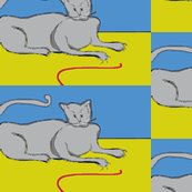 Rrgray_cat_with_claws__no_border_blue_background_larger_shop_thumb