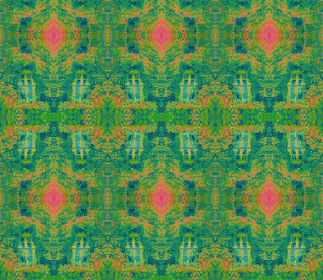 ivyinsttropez-ed-ed fabric by daisy617 on Spoonflower - custom fabric