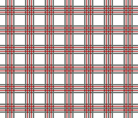 plaid_tartans fabric by holli_zollinger on Spoonflower - custom fabric