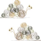 Circle snail