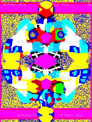 Bright Totem