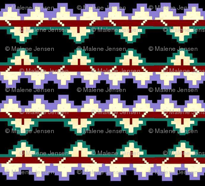 native navajo_design_colors