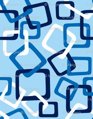 Links : Double Blue