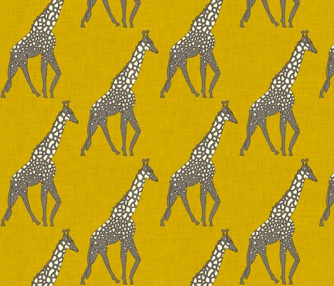 Rrrgiraffe_safari_linen_shop_preview