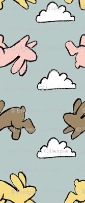Ice Cream bunnies