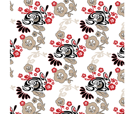 YOR_SMT_150dpi fabric by shanerstudio on Spoonflower - custom fabric