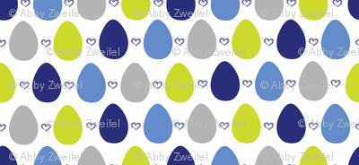 BlueBird-eggs