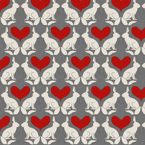 rabbit_and_heart_linen