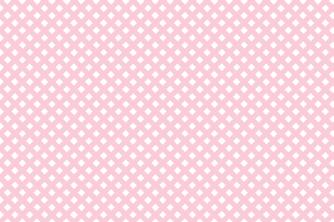 Pink Diamonds fabric by designedtoat on Spoonflower - custom fabric