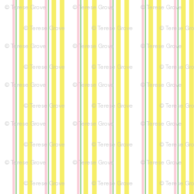 Complimentary Stripe A