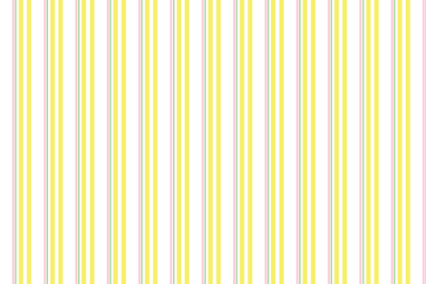 Complimentary Stripe A fabric by designedtoat on Spoonflower - custom fabric