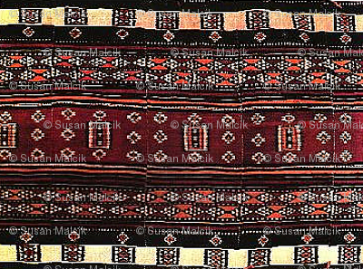 Mali Wedding Blanket