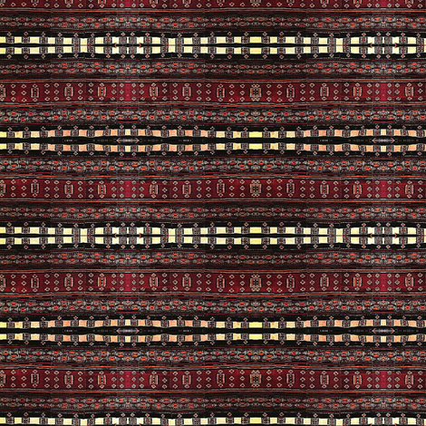 Mali Wedding Blanket fabric by susaninparis on Spoonflower - custom fabric