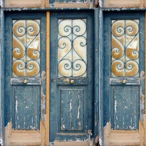 Big Doors