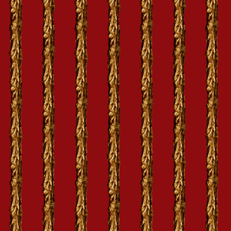 ornate stripe fabric by paragonstudios on Spoonflower - custom fabric