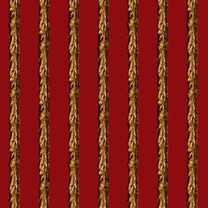 ornate stripe