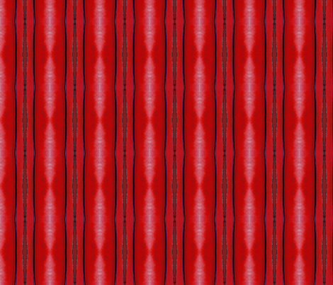 Red Feather fabric by dolphinandcondor on Spoonflower - custom fabric