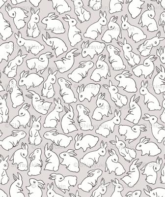 Funny Bunny: Mild