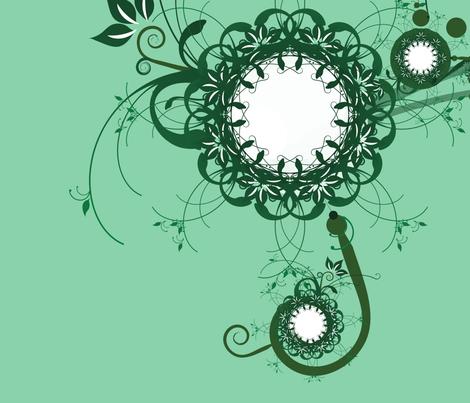Organica fabric by jonathan_fae on Spoonflower - custom fabric
