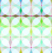 bleachy circles