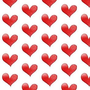 A 1 February 2011 - Hearts