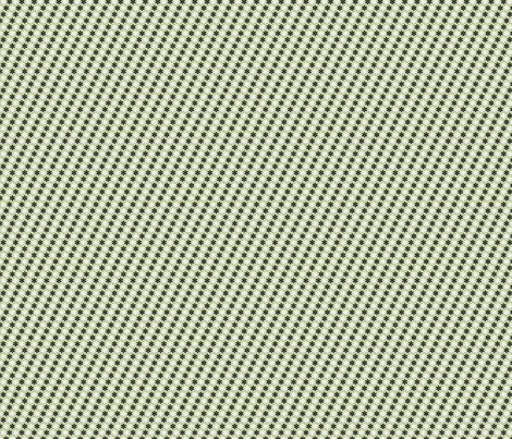 asterisks  - mint checkers fabric by nadiahassan on Spoonflower - custom fabric