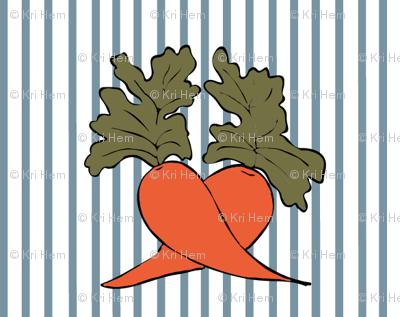 carrot border