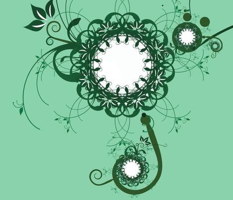Organica Fabrica fabric by jonathan_fae on Spoonflower - custom fabric