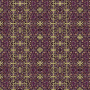 Purple Posh II