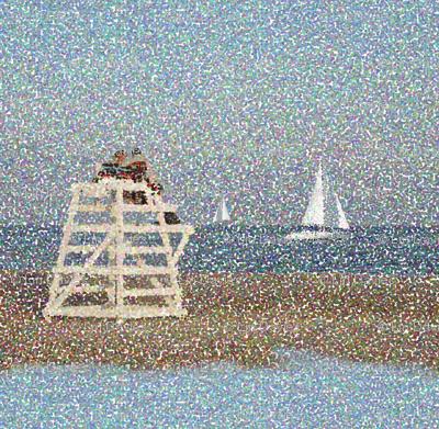 Beach Dream