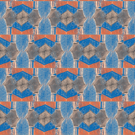Small Hands on the Wheel fabric by susaninparis on Spoonflower - custom fabric