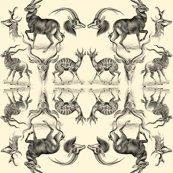 Rrrtiling_animal-range-antelope-haekel_1_shop_thumb