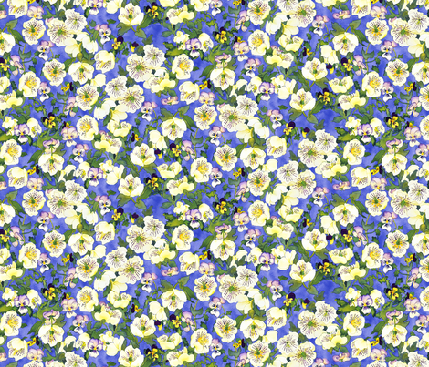 helibores fabric by erinwilliams on Spoonflower - custom fabric
