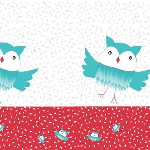owl_blankets