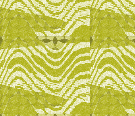 Abstract_green_background fabric by cveta on Spoonflower - custom fabric