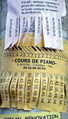 French Piano Lessons