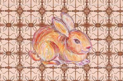 JamJam Bunny Buddy