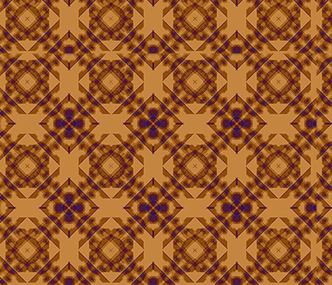 Square_ornaments_background29 fabric by cveta on Spoonflower - custom fabric