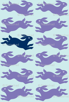 Trickster Rabbit