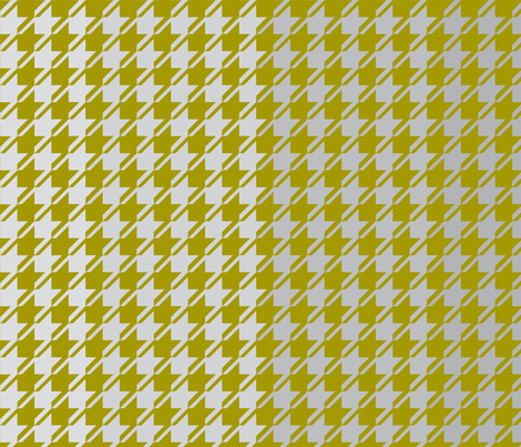 Houndstooth Gradient fabric by candyjoyce on Spoonflower - custom fabric