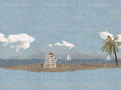 Beach Dream 2